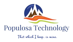 Populosa Technology logo